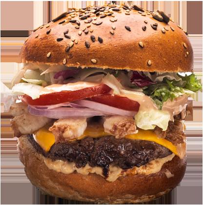 Count Dracula-Burger-Uncle-John