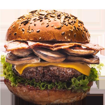 Mad Mushroom-Burger-Uncle-John