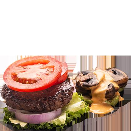 Naked-Burger
